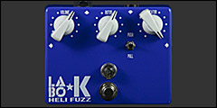 Heli Fuzz by Labo ★ K Effects