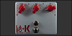 Warm Lady by Labo ★ K Effects