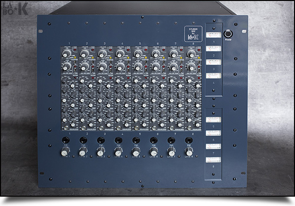 Studer 900 by Labo ★ K Effects