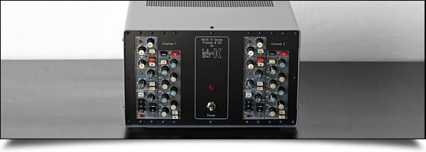 Rack Neve 51 by Labo ★ K Effects