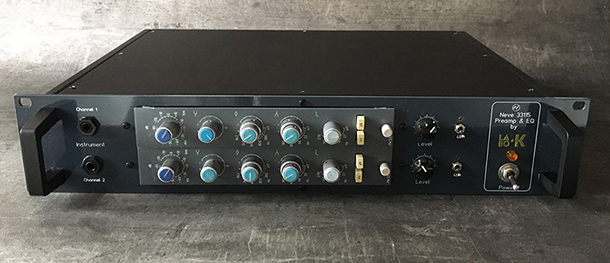 Rack by Labo K Effects